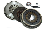 FX Racing OE Clutch Kit and Racing Flywheel 1987-92 Toyota Supra 3.0L V6 Turbo 7MGTE