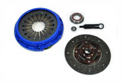 FX Racing Stage 1 Clutch Kit Set 1987-1992 Toyota Supra Turbo 3.0L I6 DOHC 7MGTE