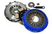 FX Racing Stage 3 Clutch Kit and Chromoly Flywheel 87-92 Toyota Supra Turbo 7MGTE