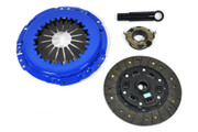 FX Stage 2 Clutch Kit 8/88-92 Corolla All-Trac 4AFE 88-89 MR2 Supercharged 1.6L