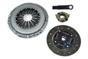 Gripforce OE Clutch Kit 8/88-92 Corolla All-Trac 4WD 88-89 MR2 Supercharged 1.6L