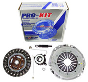Exedy OEM Clutch Kit and Slave 1987-92 Jeep Wrangler Cherokee Comanche Wagoneer 2.5L