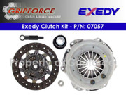 Exedy Genuine OEM Clutch Kit 1988-92 Ford Bronco E &F-Series 4.9L 5.0L 5.8L 5Spd