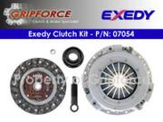 Exedy OE Clutch Pro-Kit 88-92 Ford Aerostar Bronco Ii Ford Ranger 2.0L 2.3L 2.9L 3.0L