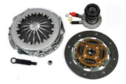FX Racing OE Clutch Kit and Slave 90-92 Ford Ranger 91-92 Explorer Mazda Navajo 4.0L