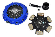 FX Stage 3 Clutch Kit 90-92 Ford Ranger 1991-92 Explorer Mazda B4000 Pickup 4.0L