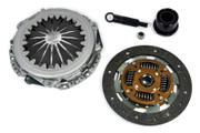Gripforce OE Clutch Kit 91-92 Ford Explorer Mazda Navajo 90-92 Ford Ranger 4.0L 2&4WD