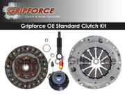Gripforce OE Clutch Kit and Slave 90-92 Ford Ranger 91-92 Explorer Mazda Navajo 4.0L