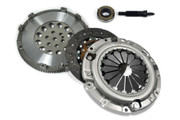 FX Racing HD Clutch Kit  and Flywheel 90-4/92 Talon Eclipse Laser Awd 6Bt 2.0L Turbo