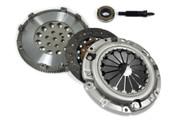 FX Racing HD Clutch Kit  and Flywheel 90-4/92 Talon Eclipse Laser Awd 6Bt 2.0L Turbo
