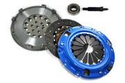 FX Stage 1 Clutch Kit and Flywheel 90-4/92 Talon Eclipse Laser Awd 6 Bolt 2.0L Turbo
