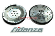 Fidanza Flywheel 1990-4/1992 Eclipse Gst Talon Tsi Laser RS Fwd 2.0L Turbo 6Bolt