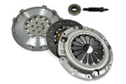 Gripforce Clutch Kit and Flywheel 90-4/92 Talon Eclipse Laser Fwd 6 Bt 2.0L Turbo