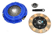 FX Multi-Friction Clutch Kit Beretta GTz Cavalier Z24 Fiero GT Sunbird 2.8L 3.1L