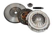 FX Racing OE Clutch and Flywheel Kit 1990-92 Beretta Cavalier Z24 Sunbird GT 3.1L V6