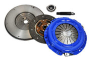 FX Stage 1 Clutch Kit and OE Flywheel 1990-1992 Cavalier Z24 Beretta Sunbird GT 3.1L