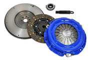 FX Stage 2 Clutch Kit and OE Flywheel 90-92 Cavalier Z24 Beretta Sunbird GT 3.1L V6