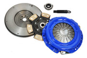 FX Stage 3 Clutch Kit and OE Flywheel 90-92 Cavalier Z24 Beretta Sunbird GT 3.1L V6