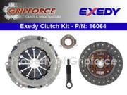 Exedy OE OEM Clutch Pro-Kit Set Toyota Celica St MR-2 GT 1.6L 87-90 Tercel 1.5L