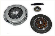 FX Racing OE Clutch Kit 9/1989-6/1991 Toyota Corolla GTS Coupe 1.6L DOHC Fwd 4Af