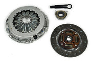 FX Racing Premium OE Clutch Kit 6/85-89 Toyota MR-2 GT 9/89-5/91 Celica St 1.6L
