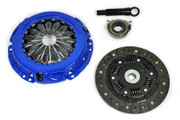 FX Racing Stage 2 Clutch Kit 6/85-89 Toyota MR2 GT 4AGE 9/89-5/91 Celict St 1.6L