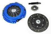 FX Racing Stage 2 Clutch Kit 9/1989-6/1991 Toyota Corolla GTS Coupe 1.6L Fwd 4Af