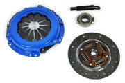 FX Stage 1 Clutch Kit 9/1989-6/1991 Toyota Corolla GTS Coupe 1.6L DOHC 4AF FWD