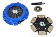 FX Stage 3 Clutch Kit 9/1989-6/1991 Toyota Corolla GTS Coupe 1.6L DOHC 4AF FWD