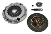 FX Racing Premium OE Clutch Kit Set 1986-1991 Mazda RX-7 Turbo 13B 1.3L 5 Speed