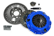 FX Racing Stage 2 Clutch Kit and 11 Lbs Chromoly Flywheel 86-91 Mazda RX-7 Turbo Ii