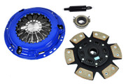 FX Racing Stage 3 Clutch Kit Toyota Camry Celica All-Trac 2.0L Lexus Es250 2.5L
