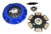 FX Racing Stage 4 Clutch Kit Toyota Camry Celica All-Trac 2.0L Lexus Es250 2.5L