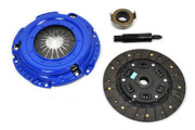 FX Racing Stage 2 Race Clutch Kit 1990-1991 Honda Prelude S Si 4Ws 2.0L 2.1L