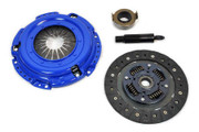 FX Racing Stage 1 Clutch Kit 1990-1991 Honda Prelude S Si 4Ws Alb Coupe 2.0L 2.1L