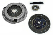 FX Racing OE Clutch Kit 85-88 Chevy Nova 89-4/91 Geo Prizm 8Th Digit Vin# 6 1.6L