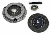 Gripforce OE Clutch Kit 85-88 Chevy Nova 89-4/91 Geo Prizm 8Th Digit Vin# 6 1.6L