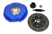 FX Racing Stage 2 Clutch Kit 1988-91 BMW  M3 Base Coupe 2.3L E30 4Cyl 5Speed DOHC
