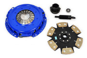 FX Racing Stage 4 Clutch Kit 1988-91 BMW M3 Base Coupe 2.3L E30 4Cyl 5Speed DOHC