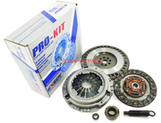 Exedy OEM Clutch Kit and FX 9.75Lbs Racing Flywheel 1990-1991 Integra 1.8L B18 Cable