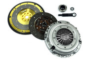 FX OE Clutch Kit  and  8 Lbs Aluminum Flywheel 90-91 Integra RS LS GS 1.8L B18 DOHC