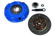 FX Racing Stage 1 Clutch Kit Set 1990-1991 Acura Integra RS LS GS 1.8L DOHC B18