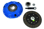 FX Racing Stage 2 Clutch Kit 1990-91 Acura Integra RS LS GS 1.8L B18 S1 Y1 Cable