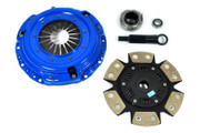 FX Racing Stage 3 Clutch Kit 90-91 Acura Integra 1.8L