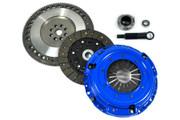 FX Stage 2 Clutch Kit and 9.75 Lbs Lightweight Flywheel 90-91 Acura Integra 1.8L B18