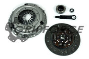 Gripforce OE Clutch Kit 1990-91 Acura Integra RS LS GS 1.8L B18 JDM B16A1 Y1 S1