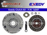 Exedy OE Clutch Pro-Kit Set 1983-4/1990 Toyota Camry 2.0L 1.8L Diesel LE Dlx