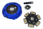 FX Racing Stage 3 Clutch Kit 8/1985-4/1990 Toyota Celica St GT GTS 2.0L 2.2L 5Sfe