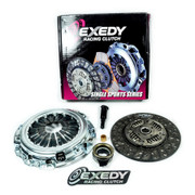 Exedy Racing Stage 1 Clutch Kit 200Sx 240SX 280Z 280ZX 620 720 810 D21 Pu Maxima