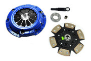 FX Racing Stage 3 Clutch Kit 1975-83 280Z 280ZX 2.8L 1989-1990 Nissan 240SX 2.4L